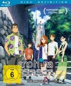AnoHana: The Movie [Blu-ray]