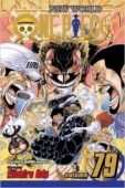 One Piece - Vol.79