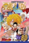 One Piece - Vol.80