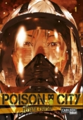 Poison City - Bd.01