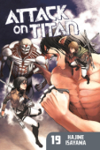 Attack on Titan - Vol.19
