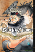 Black Clover - Vol.01