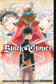 Black Clover - Vol.02