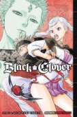 Black Clover - Vol.03