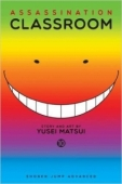 Assassination Classroom - Vol.10