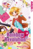 Rainbow Revolution - Bd.02