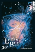 Letter Bee - Bd.20