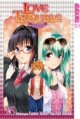 Love Trouble Darkness - Bd.15