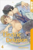 Electric Delusion - Bd.04