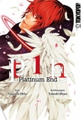 Platinum End - Bd.01