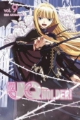 UQ Holder! - Vol.09