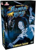 Shaman King - Complete Season