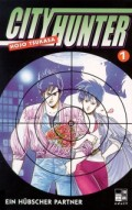 City Hunter - Bd.01