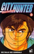 City Hunter - Bd.02