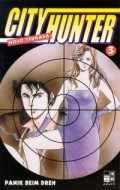 City Hunter - Bd.03