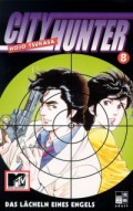 City Hunter - Bd.08