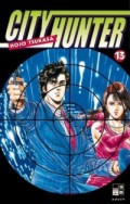 City Hunter - Bd.13