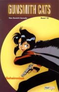Gunsmith Cats - Bd.18