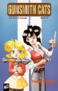 Gunsmith Cats - Bd.19