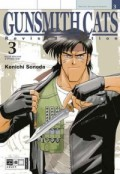 Gunsmith Cats - Revised Edition - Bd.03