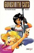 Gunsmith Cats - Bd.02