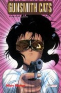 Gunsmith Cats - Bd.06
