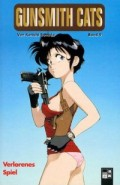Gunsmith Cats - Bd.09