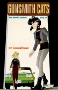 Gunsmith Cats - Bd.11