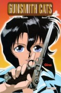 Gunsmith Cats - Bd.13