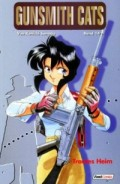 Gunsmith Cats - Bd.14