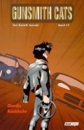 Gunsmith Cats - Bd.15