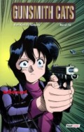 Gunsmith Cats - Bd.16