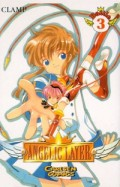 Angelic Layer - Bd.03