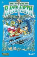 Magic Knight Rayearth - Bd.02
