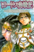 Record of Lodoss War: Graue Hexe - Bd.03