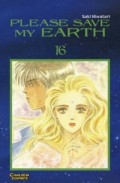 Please Save My Earth - Bd.16