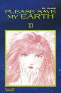 Please Save My Earth - Bd.13