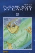 Please Save My Earth - Bd.18