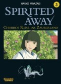 Spirited Away - Bd.03