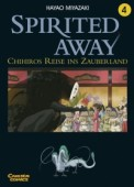 Spirited Away - Bd.04