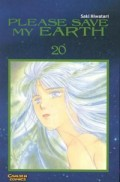 Please Save My Earth - Bd.20