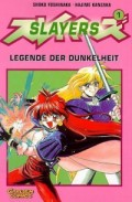 Slayers - Bd.01