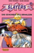 Slayers - Bd.02