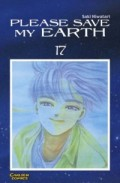 Please Save My Earth - Bd.17