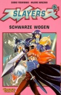 Slayers - Bd.05