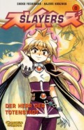 Slayers - Bd.08