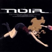 Noir - Original Soundtrack: Vol.01