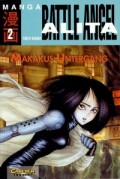 Battle Angel Alita - Bd.02