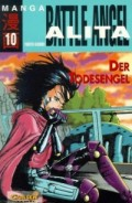 Battle Angel Alita - Bd.10
