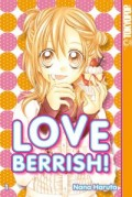 Love Berrish! - Bd.01